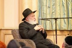 Rabbi K3