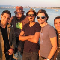 Q&A with Yehuda Solomon, lead singer of Moshav, on the release of New Sun Rising