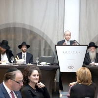 Ponevez Yeshiva's 48th Annual Los Angeles Dinner