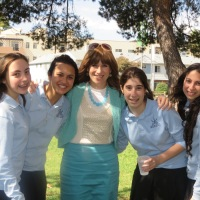 New Principal Brings New Energy to Valley Torah Girls Division