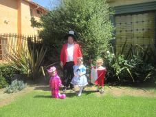 Purim.Shoff Family 01