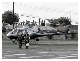 Chanukah Helicopter