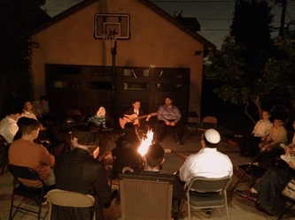 Kesher Torah 4