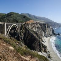 Travel Guide: Monterey and Big Sur