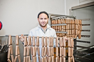 Jack's Gourmet Sells Superior Sausages