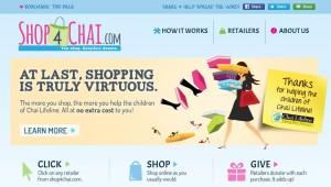 Shop4Chai