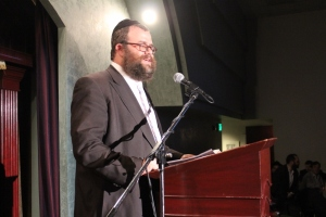 Rabbi Miller Shares Insights (2)