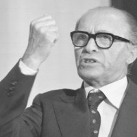 Remembering Menachem Begin - Israel's Sixth Prime Minister