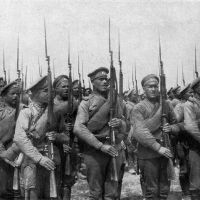 World War One and the Jews
