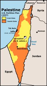 UN Partition Plan