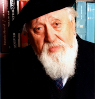 Professor Reuven Feuerstein, Nearly a Nobel Prize Winner
