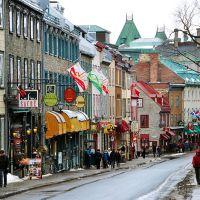 Travel Guide: Quebec City