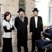 Shtisel is wonderfully honest in Mea Shearim. The 2014 Israel Film Festival in Los Angeles.