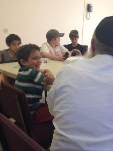 The Nagel Jewish (1)