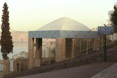 Tomb of Rabbi Akiva