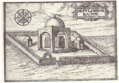 16th century drawing