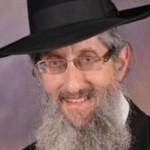 Rabbi Kalman Levin