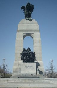 The Ottawa War Memorial