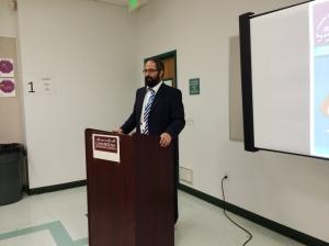 Emek Hosts Learning Seminar (3)