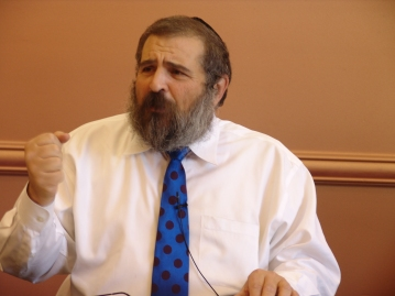 Rabbi Gordon