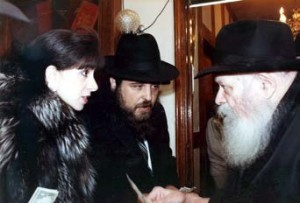 Rabbi Gordon 3