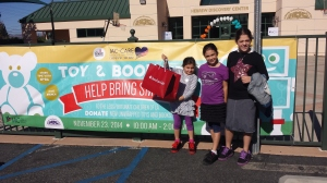 Toy and Book Drive (2)