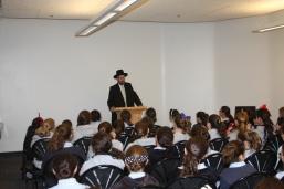 At Yeshiva Ohr Eliyahu (2)
