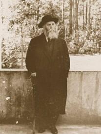 Frierdike Rebbe