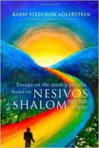Nesivos Shalom