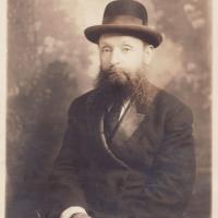"Remembering Harav Hagaon Yaakov Aizer Dubrow, z""l on His Seventieth Yahrtzeit"
