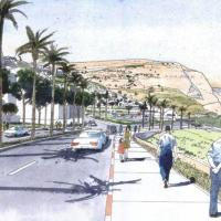Miracles and Wonders; the new Tiveria Retirement Community in Tiberias