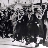 Jews, MLK and the Civil Rights Movement