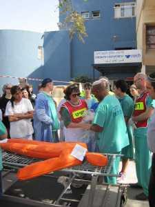 Community Preparedness Event launches in LA3
