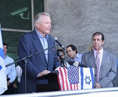 Image result for Jon Voight and Israeli