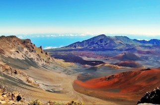 Haleakalā National Park, Maui County