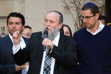 Harkham Hillel Hebrew