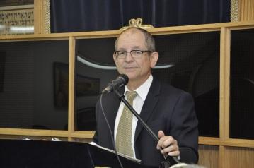 Hungarian Ambassador Honored2