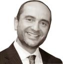 Rabbi Pini Dunner