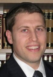Rabbi Topp
