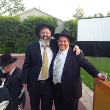 Valley Night Kollel Celebrates Its First Year2