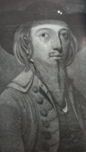 Yisrael ben Avrohom Avinu