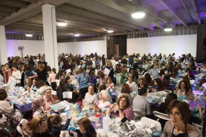 Great Big Challah Bake held in the city