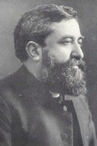 Revd. Chaim Christlieb Traugott Lypshytz, convert to Christianity, worked hard to convert Jewish immigrants in London to Christianity. He looked after Trebitsch after he landed in London in 1897