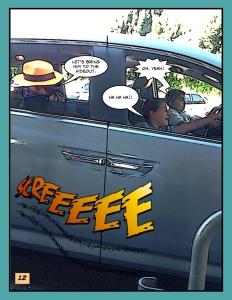 Kosher Comics 3