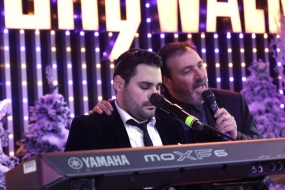 City Walk Chanukah Concert4