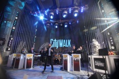 City Walk Chanukah Concert7
