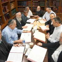 YIHP Kollel Boker: 16 Years and Going Strong