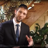 People: Rabbi Yoel Gold