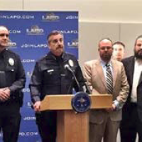 Community Members Will Train for LAPD Reserves