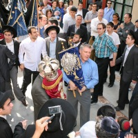 Makor HaChaim: Paving the Way in the West Valley